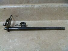 Kawasaki 305 GPZ EX305 GPZ305 GPZ305-B1 Engine Shift Shaft 1983 KB45