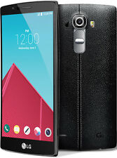 Brand New Imported LG G4 (Same as H815) GSM 4G LTE 32GB, 3GB RAM - Leather Black