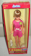 #9353 NIB Vintage Takara Japan Casual Barbie Fashion Doll