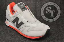 NEW BALANCE CLASSICS M1300GD AMERICAN REBEL RENEGADE GREY ORANGE DS SIZE: 8