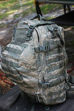 GCS MADE IN USA MOLLE II ABU DIGITAL MED/LRG COMBAT PACK  BRAND NEW WITHOUT TAGS