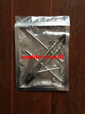 New Stainless Steel Tic-tac-toe Wrench Spanner Camera Lens Open Tool Repair Kits