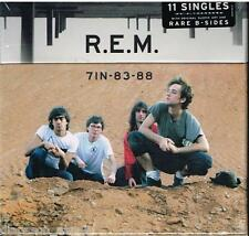 "R.E.M.: 7IN-83-88 - Box 11 45 Giri 7"" Rpm Limited Edition"