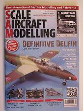 Scale Aircraft Modelling Magazine - April 2016 - Color Profiles