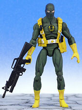 "Marvel Universe AGENT OF HYDRA TRU Exclusive 4"" 3.75 Action Figure Hasbro 2009"
