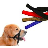 Halti Dog Puppy Training Headcollar Various sizes & Colours Stops Pulling Kindly