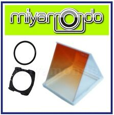Square Filter Gradual Sunset Set (Ring + Holder + Filter )