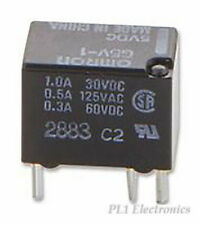 OMRON ELECTRONIC COMPONENTS   G5V-1 5DC   RELAY, PCB, SPDT, 5VDC, 1A