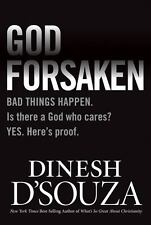 Godforsaken: Bad Things Happen. Is there a God who cares? Yes. Heres p-ExLibrary