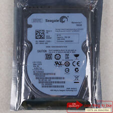 "Seagate 750 GB HDD (ST9750420AS) SATA 7200 RPM 2.5"" 16MB Hard Disk Drive Free sp"