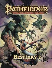Pathfinder Bestiary 2 2nd Printing RPG D&D