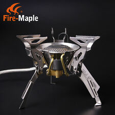 Fire Maple Outdoor Picnic Cooking Stove Camping Stove Folding Gas Stove Burner
