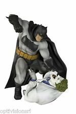 Batman Hunt the Dark Knight Statue by Kotobukiya -Joker NEW NEVER OPEN SIGILLATA