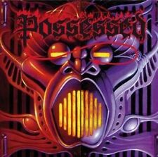 Beyond The Gates - Possessed (2008, CD NIEUW)