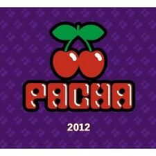 PACHA 2012 3 CD MIT SWEDISH HOUSE MAFIA VS. KNIFE PARTY NEU