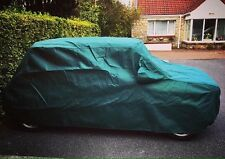 Ultimate Classic Mini Outdoor Fitted Car Cover Waterproof and Breathable