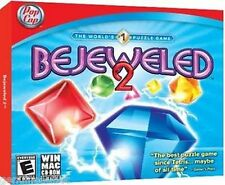 Bejeweled 2 (Jewel Case Edition) (PC/Mac, 2004)