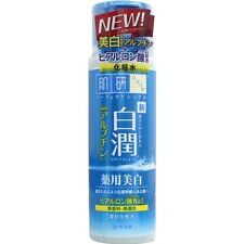 Hada Labo Shirojyun Arbutin Whitening Lotion 170ml