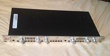 DBX 386 Dual Channel Tube Mic Preamp w/ Digital Out Stereo
