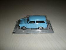 Modelcar 1:43  TRABANT 601 UNIVERSAL