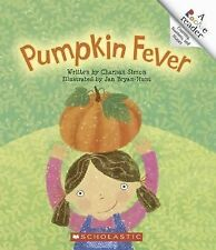 Pumpkin Fever (Rookie Reader: Skill Sets Counting, Numbers, and Shapes)