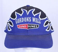 Gordons Well Sand Dunes Eat My Dust Snapback Hat Trucker Cap