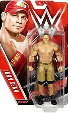 JOHN CENA BASIC 59 WWE MATTEL ACTION FIGURE TOY (BRAND NEW) - IN STOCK- MINT