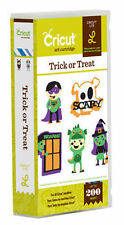 Cricut Trick or Treat Cartridge Brand-new, in its original packaging