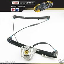 00-07 BMW X5 COMPLETE ELECTRIC WINDOW REGULATOR FRONT RIGHT
