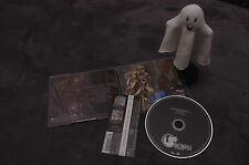 Valkyrie Profile 2 Silmeria Voice Mix Album Soundtrack Game Music CD OST tri-Ace