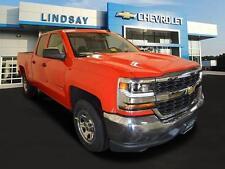 Chevrolet: Silverado 1500 2WD Double C