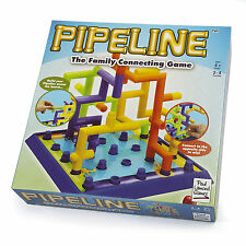 Pipeline Family Board Game By Paul Lamond Games New & Sealed
