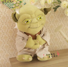 Peluche Star Wars Character plush toy Yoda Soft Stuffed Plush Doll 7.8inch 20cm