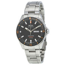 Mido Ocean Star Captain Automatic Mens Watch M026.430.44.061.00