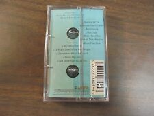 "NEW SEALED ""Barry Manilow"" Summer of '78 Cassette Tape (G)"