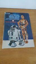 The Star Wars Storybook (1978, Hardcover) Random House