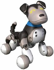 Zoomer Interactive Puppy Shadow - Out of Box *USED*