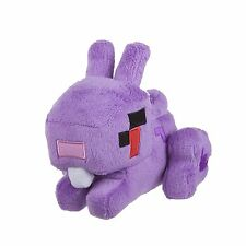 Re-Logic TERRARIA CORRUPT BUNNY Plush Toy 13660 *Fast Ship* USA Seller*