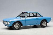 1:18 AUTOart - LANCIA FULVIA 1.6HF FANALONE (AZZURRO / BLUE) zum Sonderpreis
