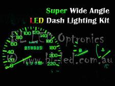 Green LED Dash Light Kit Fits Toyota Celica ST16 ST18 ST20