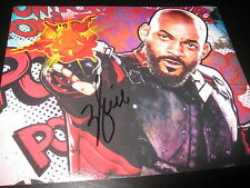 WILL SMITH SIGNED AUTOGRAPH 8x10 PHOTO SUICIDE SQUAD PROMO DEADSHOT COA AUTO X8