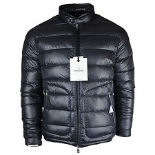 Men's Moncler Acorus Padded Dark Jacket Size L