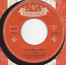 Die Geschwister Fahrnberger : Der stille Bach  +  Zwei Täler weiter