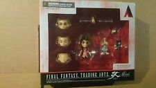 Final Fantasy Mini Aerith Trading Arts Kai Mini Figure Brand New UK Seller