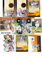 Tom Seaver SUPER 20 count BASEBALL Card Lot w/ Inserts DD1 NEW YOR METS H.O.F.