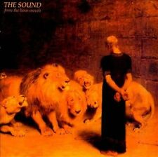 From the Lion's Mouth by The Sound (CD, Jan-2012, 1972)