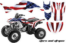 Honda TRX 400EX AMR Racing Graphics Sticker Kits TRX400EX 99-07 Quad Decals SAS