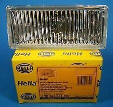FOG LIGHT BMW 1NB 123 581-001 BY HELLA E30 E24 E28 E30 635 325 735 528