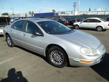 Chrysler : Concorde 4dr Sdn LXi