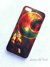 Dream Catcher Magical Twilight Printed iPhone 5 5s Case for iPhone 5s
